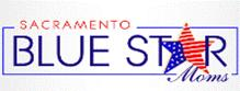 Blue Star Moms Logo